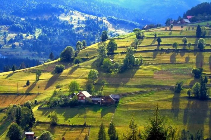 Transylvania and Maramures photo tour