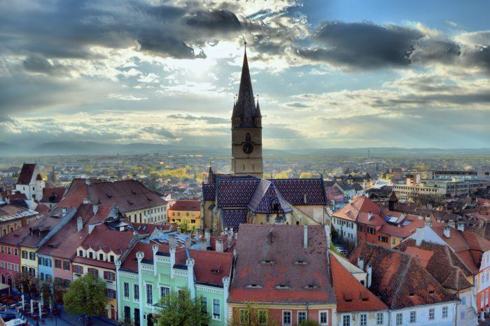 Excursie de o zi în Sibiu și împrejurimi