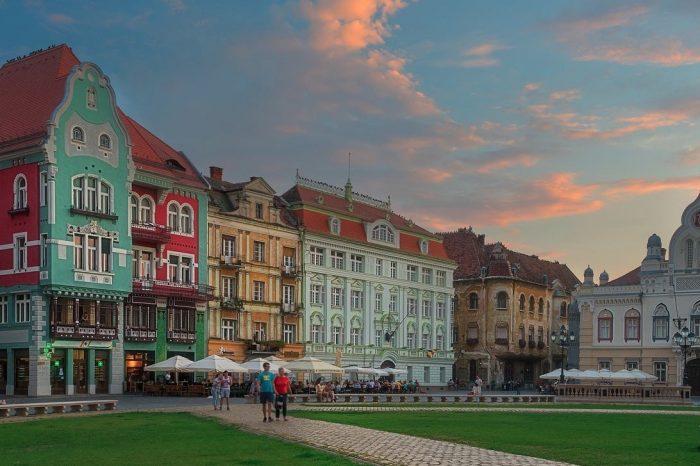Voyage en Transylvanie depuis Timisoara